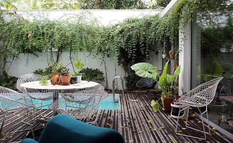 Cécile, Bordeaux - Inside Closet | Yard | Piscine et jardin ...