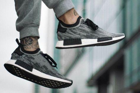 10 Ways to Wear Adidas NMD Sneaker   Adidas shoes women