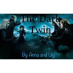 The Dark Twin In 2020 Harry Potter Stories Harry Potter Books Harry Potter Fanfiction