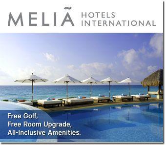 Bahia Principe Hotels And Resorts Golf Pinterest Caribbean