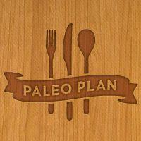 Garlic Chicken, Red Peppers and Mushroom Sauce - Paleo Plan