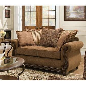 Stoutland Sofa Bed Furniture Love Seat Furniture Of America