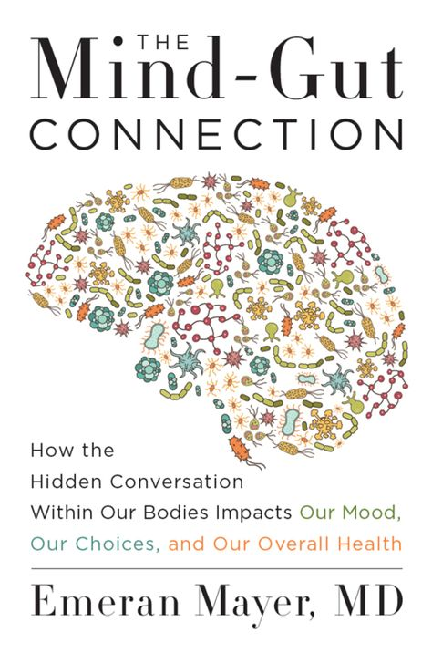 The Mind-Gut Connection (eBook)