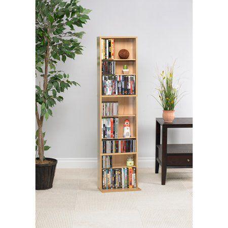 Home In 2020 Media Storage Storage Shelves Adjustable Shelving