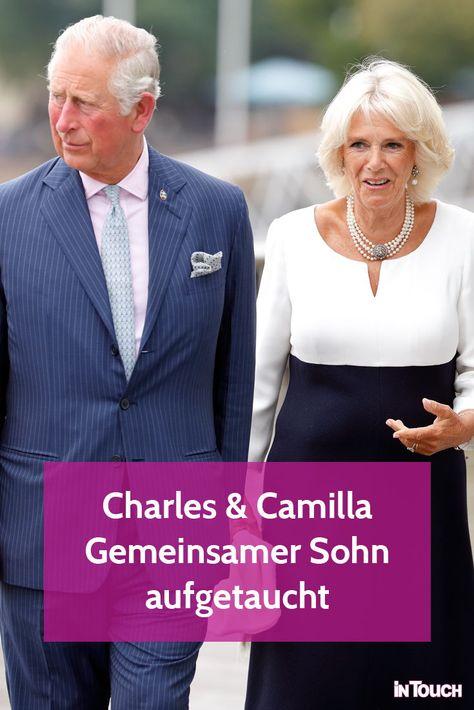Prinz Charles & Camilla: Unehelicher Sohn aufgetaucht! #royals #prinzcharles #camillaparkerbowles #sohn #news