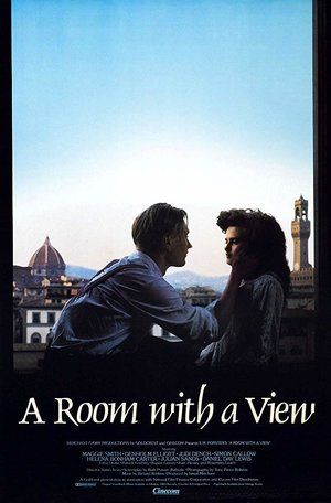A Room With A View Merchant Ivory Productions 1985 In 2020 Romantic Movies Romance Movies Good Movies