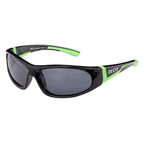 GARDOM Sunglasses for Kids Polarized Glasses for Boys Girls Sports Sunglass Running Cycling Fishing Hiking