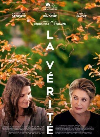 Le Roman D'une Vie Streaming Vf : roman, d'une, streaming, Vérité, Complet, Streaming, Stream, #LaVérité, #VFstream, #streamingvf, #filmcompet