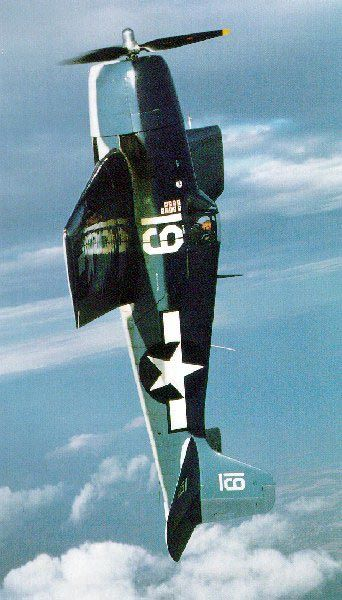 """22 Facts About The Grumman F6F Hellcat – The """"Wildcat's big brother"""""""