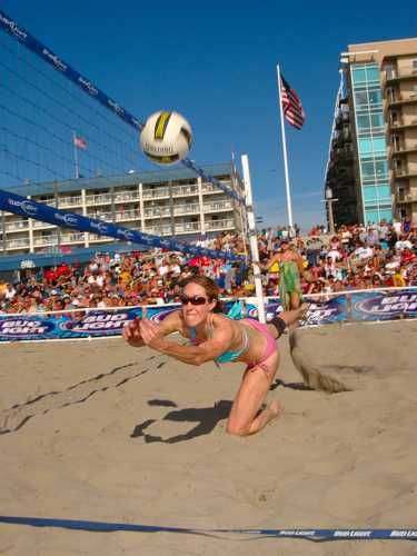 Pin By Visit Seaside Or On Events Seaside Oregon Seaside Volleyball Tournaments