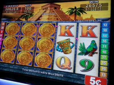 Are there tricks to playing slot machines casino party planners chicago