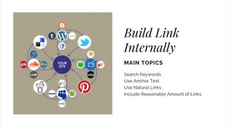 What is Link Building and How Do I Use it? - True North Social