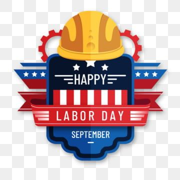 American Labor Day Hard Hat And Gear Illustration American Labor Day Helmet Labor Day Png Transparent Clipart Image And Psd File For Free Download Creative Fonts Purple Flower Background Day