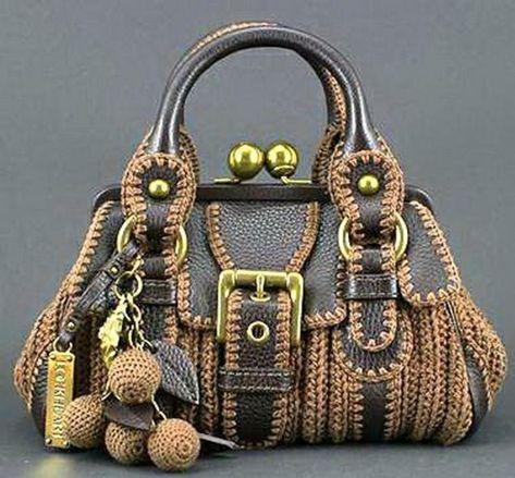 a8567f4eeed9 Вязаные дизайнерские сумки - Ярмарка Мастеров - ручная работа, handmade