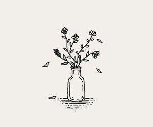 075f2094baa8c9d4944d920b5af16983 » Aesthetic Flower Drawing