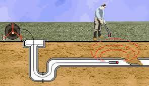 Pin On Underground Water Leak Detection Services