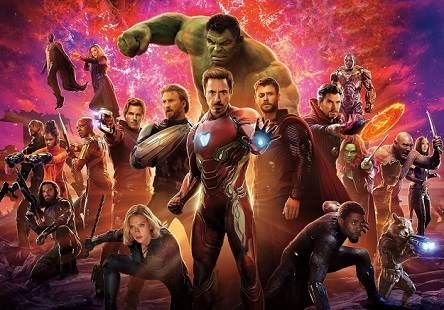 Avengers Infinity War 2018 Tamil Dubbed Movie V2 Dvdscr 720p Watch Online Avengers Avengers Pictures Marvel Avengers Funny