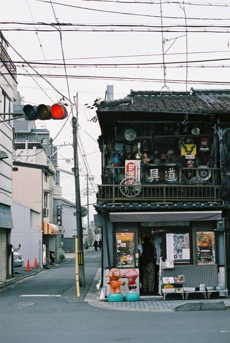 Empty Glass - zyu10:  Kyoto, Japan, 2014
