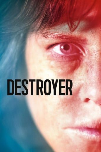 Destroyer Poster Free Movies Online Full Movies Movies Online