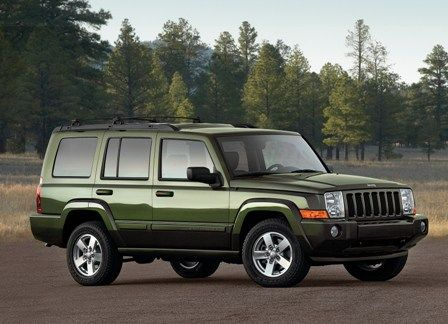Awesome Jeep mander Discontinued Jeep