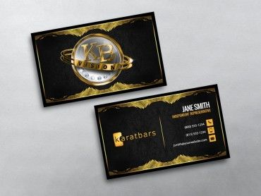 Karatbars Business Cards Free Shipping Karatbars Free Business Cards Printing Business Cards