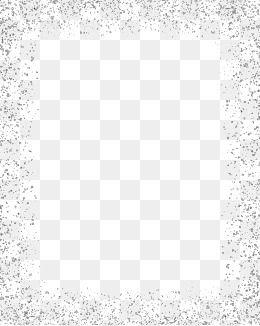 Bordure Abstraite Effet Paillettes Argentees Argent Briller Effet De Lumiere Fichier Png Et Psd Pour Le Telechargement Libre Glitter Decor Glitter Background Prints For Sale