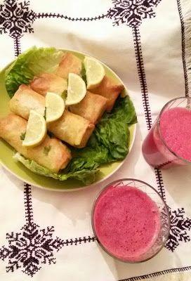 يوميات سمارة سيكار بالدجاج والخضار Watermelon Food Fruit