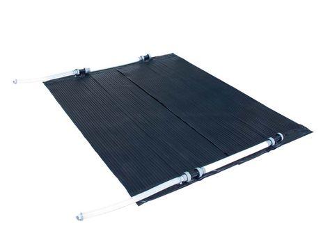 Panneaux solaires piscine - 15.2 m2 - 48 m3 d'eau 66346 66713