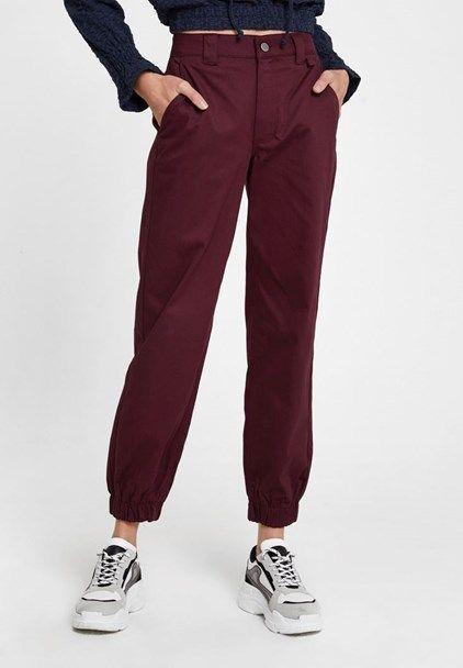 Bayan Pantolon Modelleri En Sik Kadin Havuc Pantolonlar Oxxo Pantolon Moda Stilleri Sportif Kiyafetler