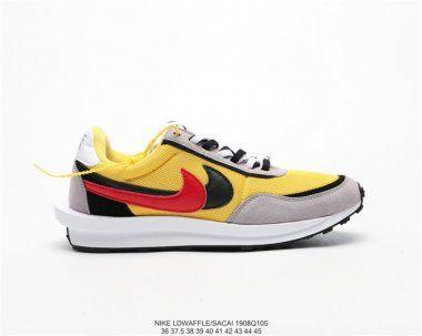Sacai x Nike LVD Waffle Daybreak 001   Nike Shoes in 2019