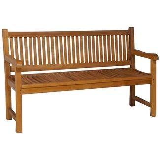 100 Outdoor Teak Benches Teak Patio Furniture Teak Garden