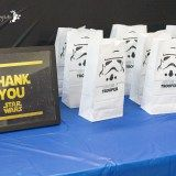 Free Printable For Gift Bags Star Wars Birthday Party Part II Favors