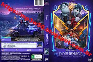 W50 Producoes Cds Dvds Blu Ray Dois Irmaos Uma Jornada