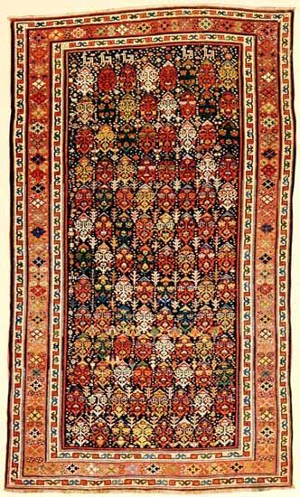The Shiraz Rugs Are Warm In Colour Lustrous But Rather Loosely Woven Many Of Them Show The Shawl Pattern Small Horiz Simple Carpets Rugs Patterned Carpet
