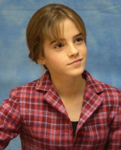 Chamber Press Conference Kammer Des Schreckens Hermine Granger Emma Watson Weltwunder Hogwarts Harry Potter Schottenstoff Schauspieler