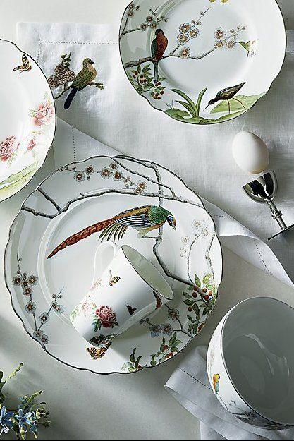 Chelsea Dinnerware Trending Decor Bone China Dinnerware Cb2