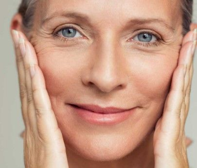 What Makes Your Skin Wrinkle Understanding Causes Stress And Age What Causes Wrinkles Face Cream For Wrinkles Wrinkles