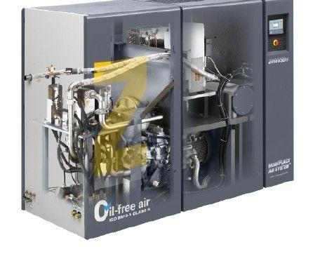 Zt 15 22 Zr Zt 30 45 Zr Zt 22 37 55 Vsd Oil Free Rotary Tooth Compressors 15 55 Kw 20 75 Hp Improve Energy Efficiency Locker Storage Atlas