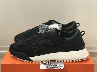 calidad melón Lima  eBay Sponsored) New Alexander Wang x AW Hike Low Adidas Boost Black White  Ultra AC6839 Mens 10 | Sneakers men fashion, Adidas boost black, Fashion  shoes black
