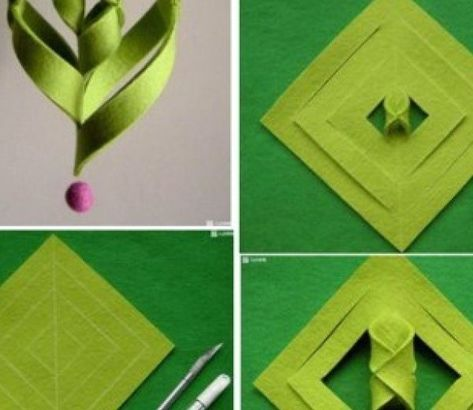 Handmade Paper Craft Projects