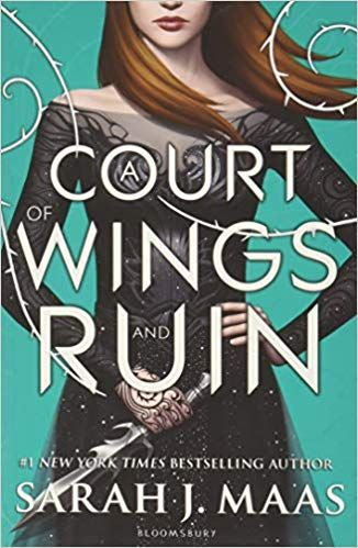 Telecharger A Court Of Wings And Ruin Epub Gratuitement A Court