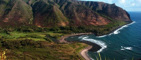 #Molokai's Official Travel Site: Find Vacation & Travel Information