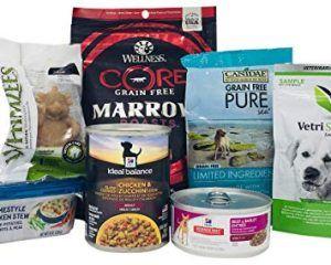 Saturday Freebies Free 11 99 Dog Food Sample Box On Amazon