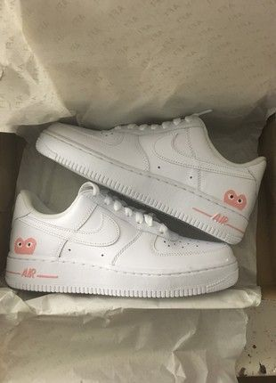nike air force 1 femme custom