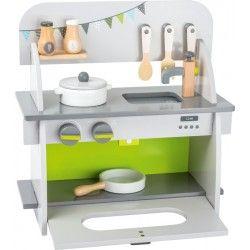 Cucine Per Bambini In Legno Compatta Adatta Anche Per I Bimbi Che
