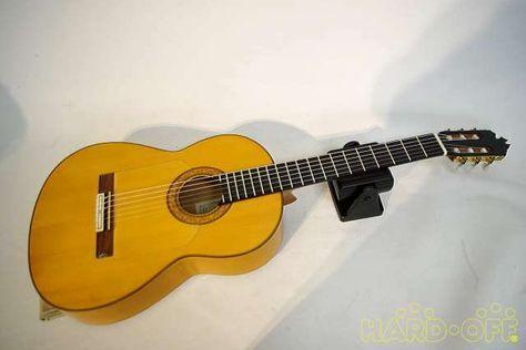 Antonio Ariza 1989 Classical Guitar Flamenco Guitar With Hard Case Used Jp F S Antonioariza Guitar Acoustic Guitar Acoustic