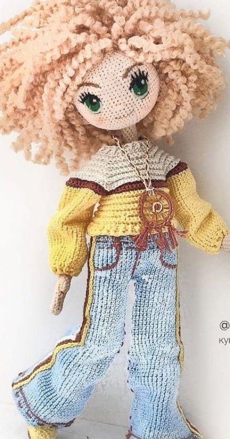 Amigurumi Easter Bunny Free Knitting Patterns - Knitting Pattern | 904x474