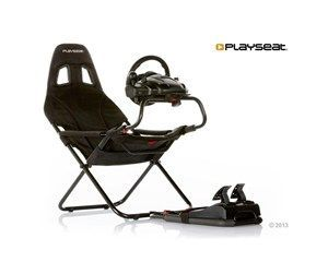 Playseats Challenge Schwarz Racer Stuhl Schwarz Challenge Gunstig Playseats Playsteats Racer Schwarz Stuhl In 2020 Chair Outdoor Chairs Challenges