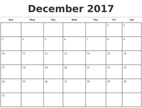 tbgowu 805calendar november-2017-calendar-template - blank crossword template