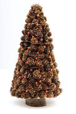Lilly Pilly Christmas Manufacturing Choinki I Stroiki Z Szyszek